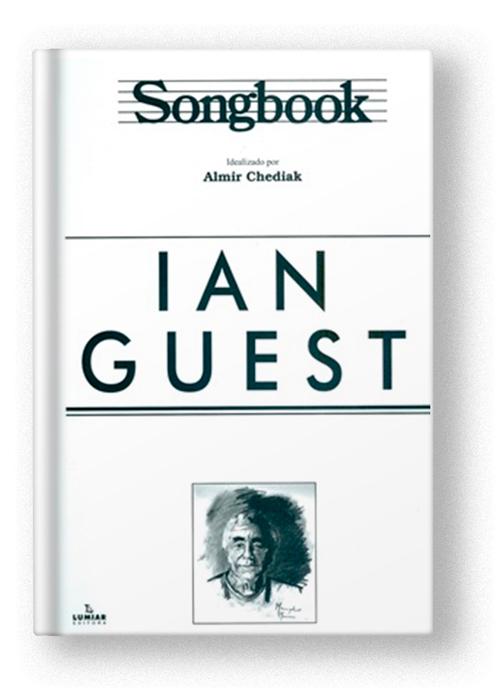 IanGuest
